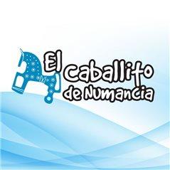 Catalogo Celtiberos, tras la estela numancia
